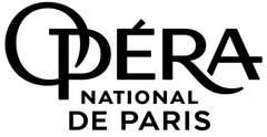 Opéra National de Paris - logo